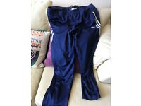 MENS GENUINE ADIDAS TROUSERS
