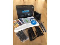 Nintendo Wii sports resort bundle