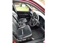 Honda, CR-V, Estate, 2005, Manual, 1998 (cc), 5 doors