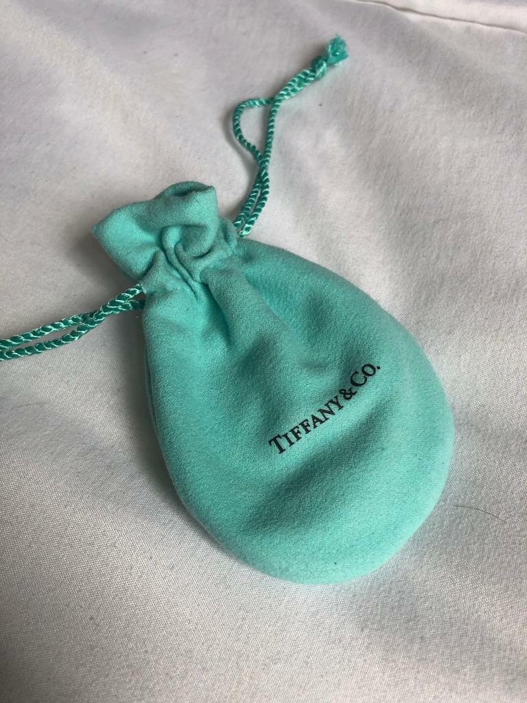 4acf93c5d Genuine Tiffany Heart Toggle Necklace | in Weston-super-Mare ...