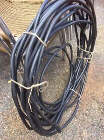 Under ground armoured cable