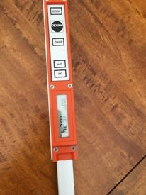 Easy telescopic measuring stick by mEsstronic