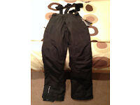 MENS ICEPEAK SALOPETTES BRAND NEW FOR SALE