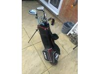 Youths golf clubs
