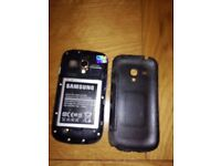 Samsung Galaxy S3 Mini **Mobile number was wrong - please contact again***