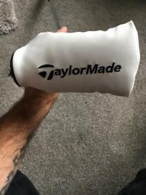 Putter Taylor made Monte Carlo