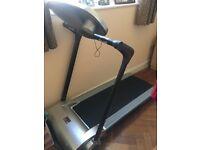Body Sculpture Motorized Treadmill BT-3152