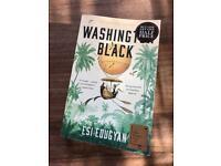 Paperback Novel 'Washington Black'