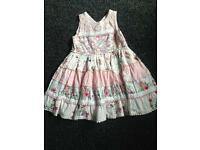 Next Dress 1 1/2 - 2yr