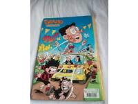 Beano annual 2009 comic Book