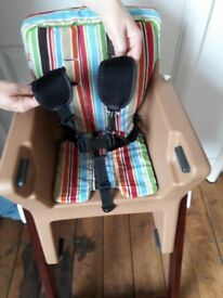 AGE Design HiLo chair for kids