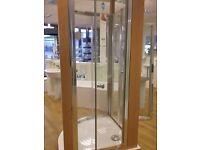 760 shower sreen
