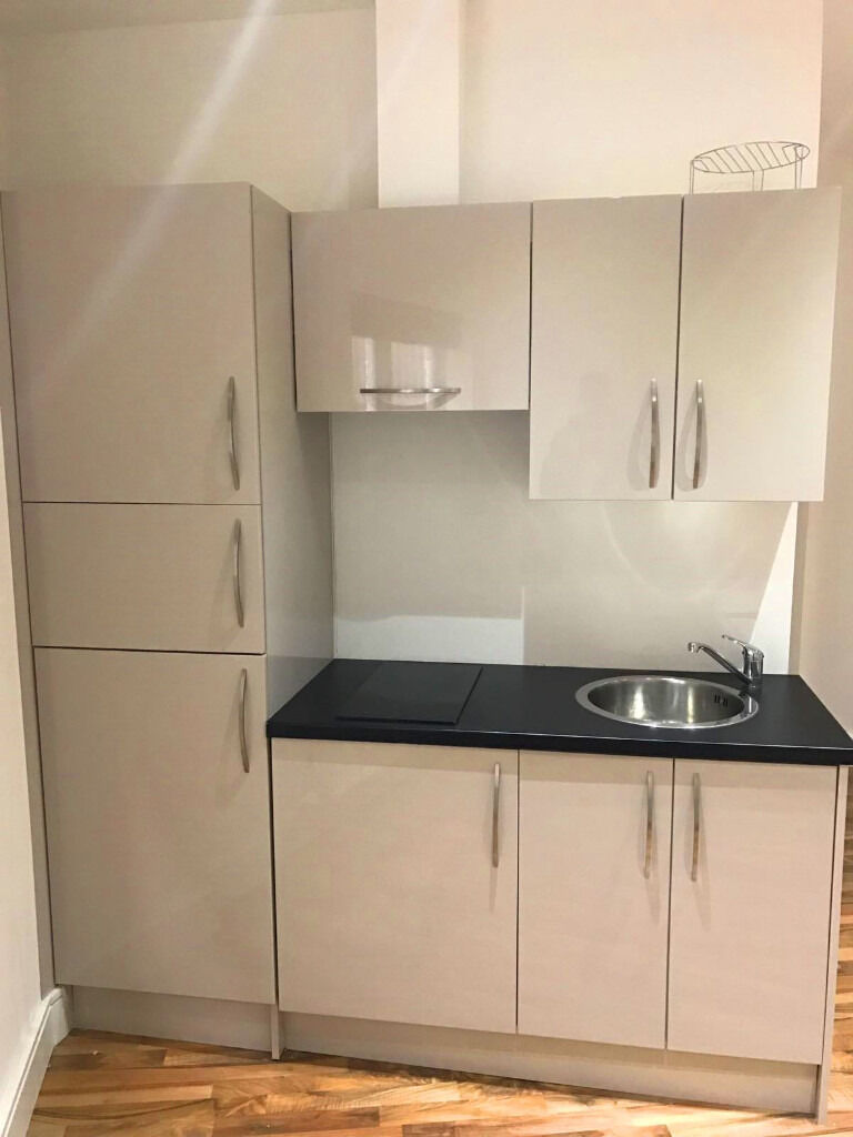 Fantastic brand new one bedroom apartment 1 stop from London Bridge !!!