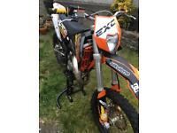 Ktm 125 sx 2009 not cr yz kx rm