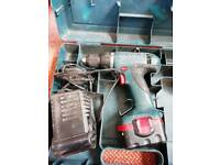 Bosch Power drill 14.4V