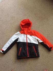 Kids ski jacket age 10