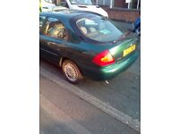 Ford mondeo 1.8LX