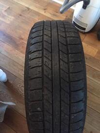 ML tyres