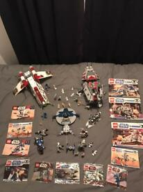 Huge Lego bundle