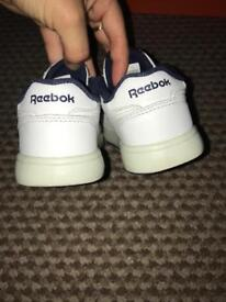 Reebok Unisex Kid's, Trainers, Casual Shoes
