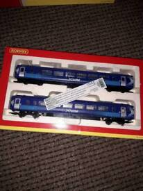 Hornby 00 Gauge DCC Ready Scotrail Class 156