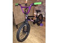 Diamondback Joker BMX bike.