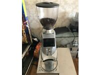 Electric coffee grinder *BASICALLY BRAND NEW*