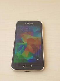 Samsung Galaxy S5 mini Brand new - Black 16 GB - Unlocked/SIM free 4G