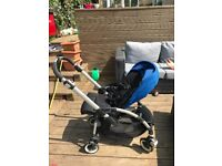 Bugaboo bee plus £125 - excellent condition