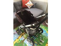 iCandy Apple to Pear pushchair