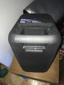 Sony gtk -xb5 extra bass