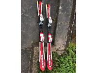 Children's ski's Volkl 120cm