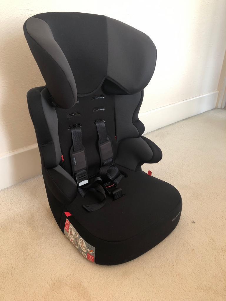 Car Seat Lightweight Travel Baby