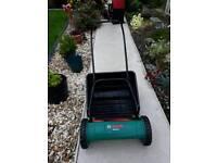 Bosch manual grass cutter