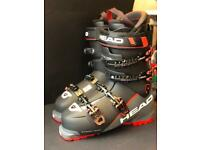 As new Head Vector Evo 110 Men's Ski Boots