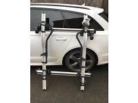 Audi Roof & Bike Rack