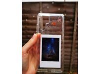 Personalised Iphone case with your own Polaroid photo