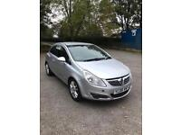 Vauxhall Corsa 1.2 SXI ++SPARES OR REPAIR++