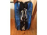 Babolat 12 Racquet Tennis Bag