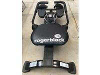 Roger Black Fit for Life rowing machine