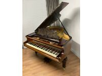 Stunning Gors & Kallmann Baby Grand Piano - Delivery
