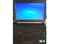 i5 Laptop - Dell Latitude E5420 i5. Win 7 pro