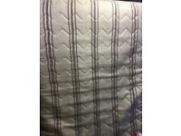 King size mattress in good clean condition