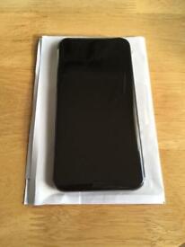 Iphone X 64 GB Black Sim free