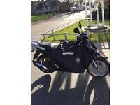 Honda sh 125cc 2013 £1150