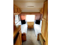 Swift Challenger, 2 berth (with full size awning)