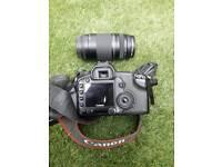 Canon eos 5 D
