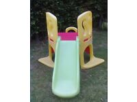 Little Tikes Hide and Slide Climber - Roundhay Park LEEDS 8 - VGC Can Deliver