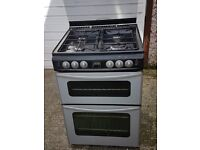 Stoves Elite GD600m Gas Cooker - used