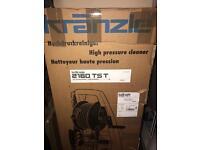 Kranzle Industrial Pressure Washer